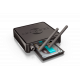 DUNE HD Solo 4K - sortie HDMI - Emplacement disque dur