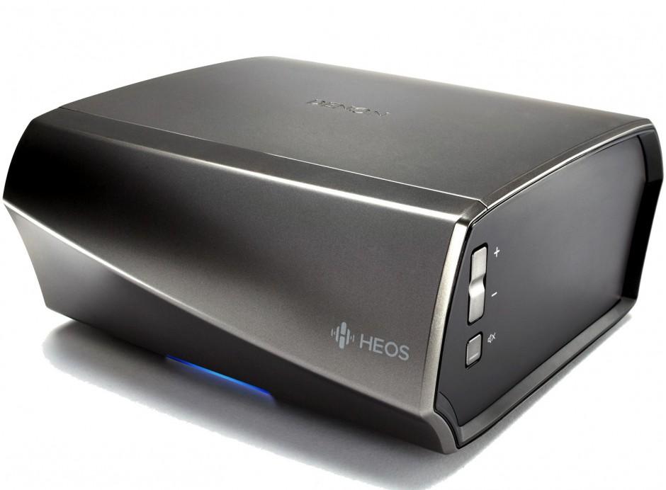 Lecteur réseau HiFi en qualité HD avec réception Bluetooth aptX