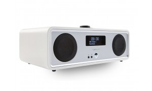 Ruark Audio R2 MKIII Blanc