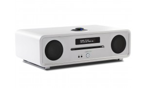 Ruark Audio R4 MKIII Blanc