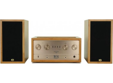 iFi Audio Retro 50 et iFi Audio LS3.5