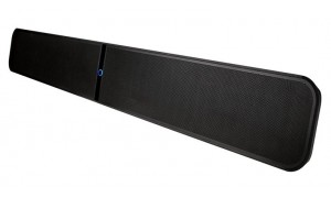 Bluesound PULSE SOUNDBAR Noir