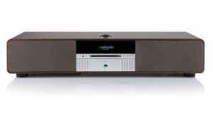 Ruark Audio R7 MKII Walnut