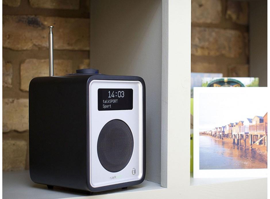 poste de radio dab dab fm et bluetooth. Black Bedroom Furniture Sets. Home Design Ideas