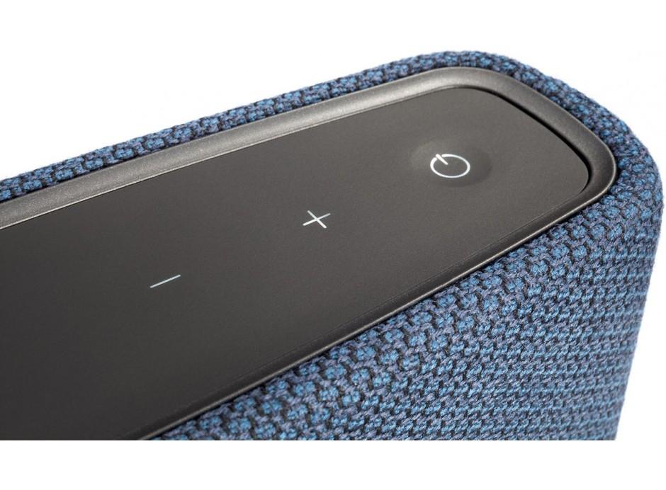 enceinte bluetooth nomade avec batterie int gr e. Black Bedroom Furniture Sets. Home Design Ideas