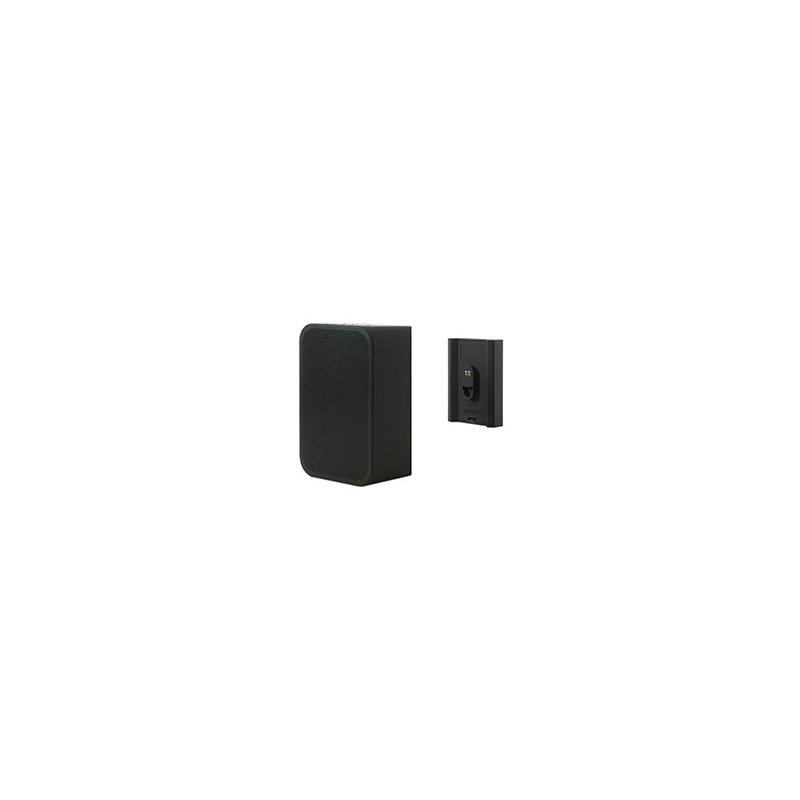 Promotion Bluesound Pulse Flex 2i avec batterie enceinte connectée wifi bluetooth nomade compatible spotify Deezer Qobuz DAC HD