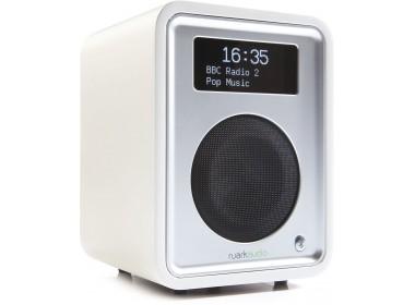 Ruark Audio R1 MKIII Blanc