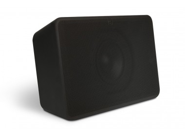 Bluesound PULSE SUB noir