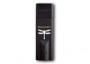 DAC DragonFly 1.5V Noir