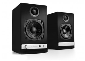 Audioengine HD3 Noir