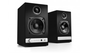 Audioengine HD3 Noir satiné