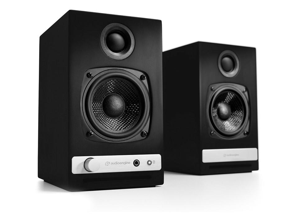 Audioengine HD3 : Enceinte puissante pour mon PC