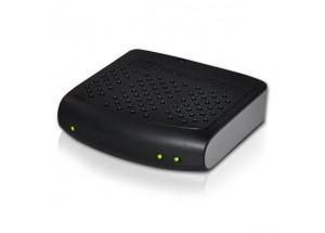Serveur IPTV HDHomeRun Dual