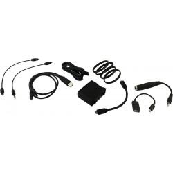 Kit de pack audio analogiques et numérique pour le DAC Chord Mojo