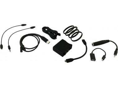 Chord Mojo : pack de câbles analogiques et numériques