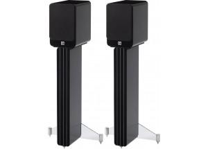 Pied Q Acoustics Concept 20 Noir (Unité)
