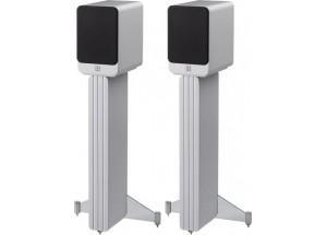 Pied Q Acoustics Concept 20 Blanc (Unité)