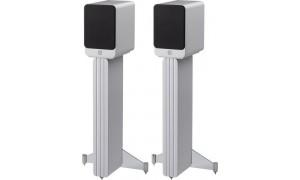 Pieds Q Acoustics Concept 20 Blanc (la paire)