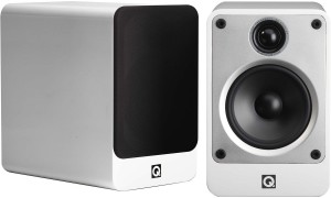 Q Acoustics Concept 20 blanc (la paire)