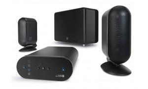 Q Acoustics Media 7000 2.1 Noir