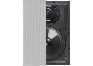Q Acoustics Qi80RP Performance (unité) - Enceinte pour voix avant latérale Home Cinéma