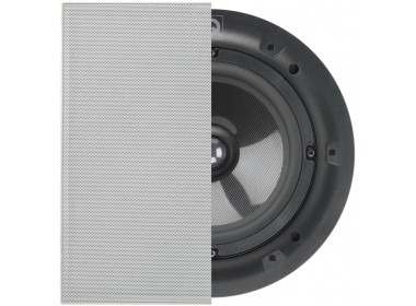 Enceinte Encastrable Plafond Ou Mur 2 Voies 80 Watts