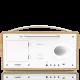 Pure Evoke H6: Connectique audio