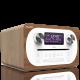 Pure Evoke C-D4 : Mini chaîne HiFi Bluetooth avec lecteur CD intégré