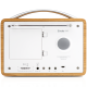 Pure Evoke H4 Chêne : Connectique audio