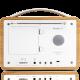 Pure Evoke H4 Noyer : Connectique audio