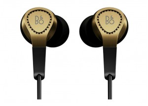 Bang & Olufsen H3 : Ecouteurs intra-auriculaires