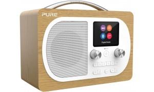 Pure Evoke H4 Chêne + batterie ChargePack F1