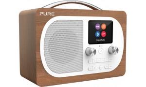 Pure Evoke H4 noyer + batterie ChargePack F1