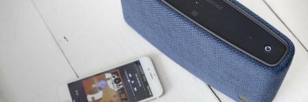 Découvrir toutes les enceintes Bluetooth nomades sur batterie