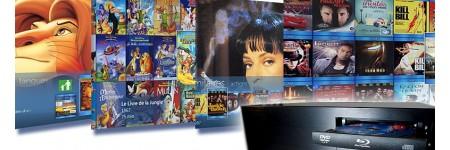 Rippeurs CD / DVD / Blu-ray / Blu-ray 4K UHD