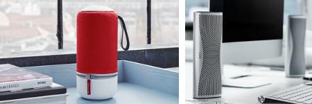 Enceinte sans fil : rayon des enceintes sans fil Bluetooth, WiFi et Airplay