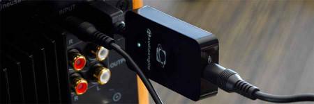 DAC audio sans fil - wifi ou bluetooth