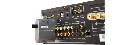 Récepteurs audio Bluetooth