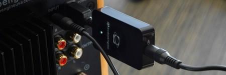 Émetteurs audio WiFi