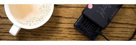 DAC audio nomades pour smartphone, tablette et ordinateur