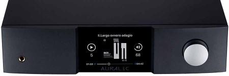 Serveurs audio avec lecteur HiFi