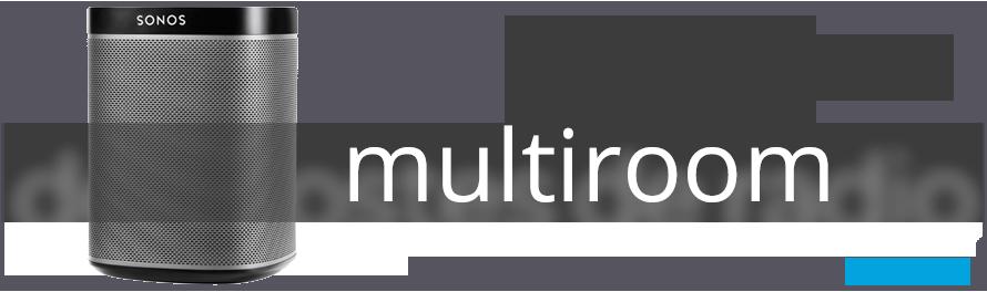 Rayon multiroom pour diffuser vos musiques dans toutes la maison