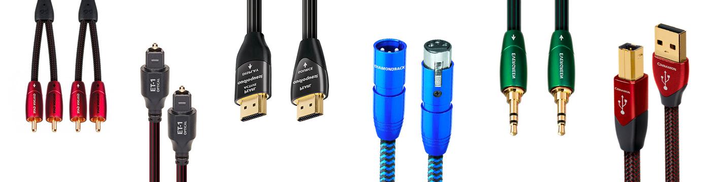 Découvrir le guide sur les câbles audio-vidéo