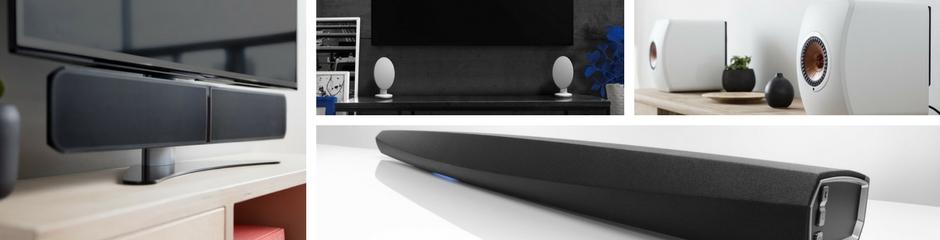guide pour choisir les enceintes pour ma tv la boutique d eric. Black Bedroom Furniture Sets. Home Design Ideas