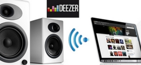 Guide Deezer