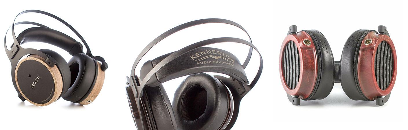 Comparatif casques audiophiles Kennerton