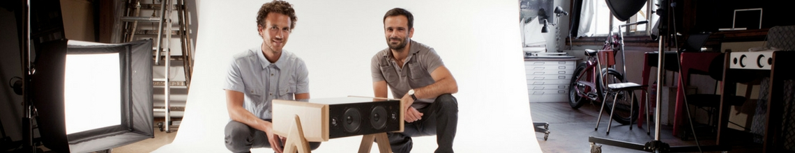 Les Meubles Sonores de La Boite Concept - Savoir-faire traditionnel et conception de produits ergonomiques tout-en-un
