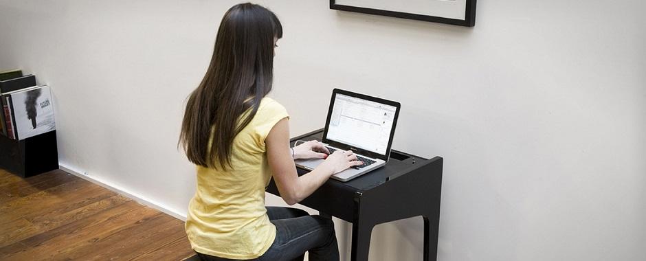 La Boite Concept LD120 Laqué de Piano