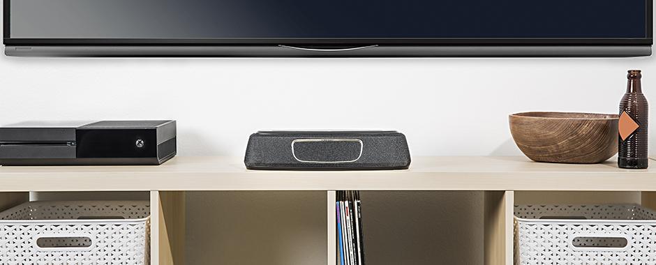 Barre de son Bluetooth