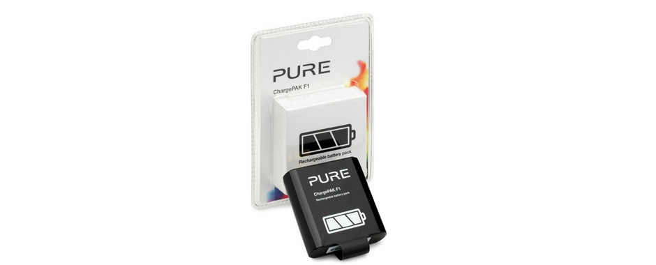 Batterie Pure Chargepak 1